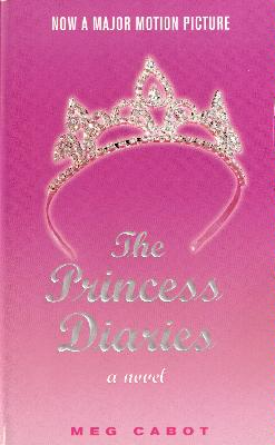 the princess dairies